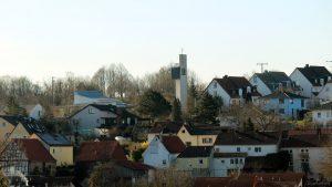 Philippuskirche in Eisingen