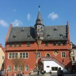 Rathaus in Ochsenfurt