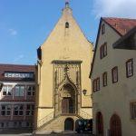 Michaelskapelle in Ochsenfurt