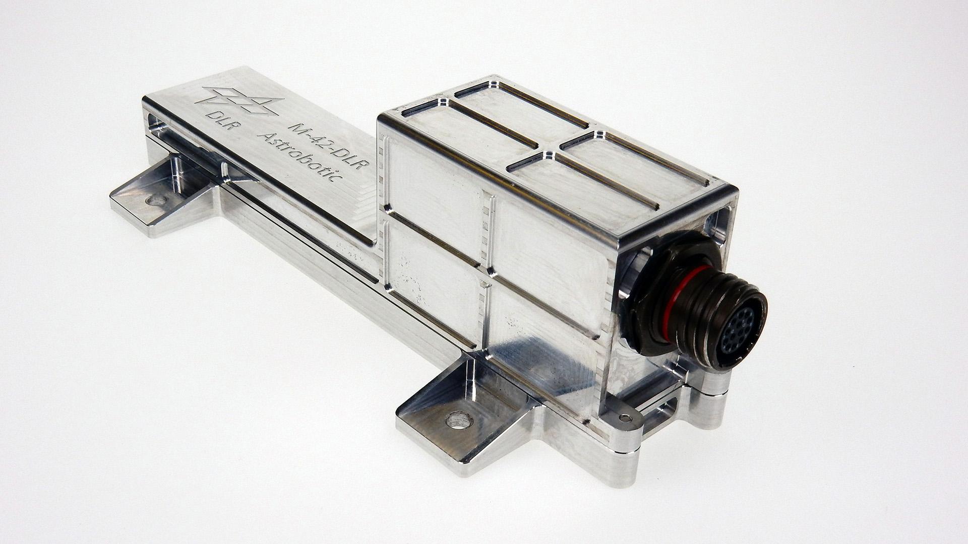M-42 Strahlungsdetektor