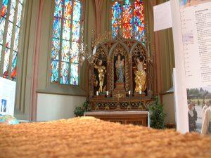 St. Michaels-Kapelle in Ochsenfurt