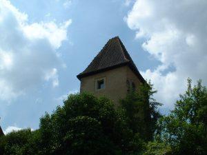 Pulverturm in Ochsenfurt