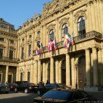 Informelles Ministertreffen des Rats für Wettbewerbsfähigkeit in Würzburg