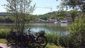 Neubau einer Brücke über den Main zwischen Veitshöchheim und Margetshöchheim