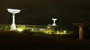 Weltraumwetterforschung am DLR-Standort Neustrelitz