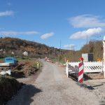 Neubau einer Umgehungsstraße in Goßmannsdorf am Main