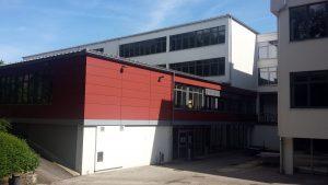 Gymnasium Marktbreit