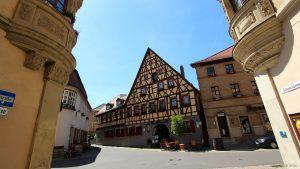 Hotel Löwen in Marktbreit
