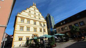 Seinheimsches Schloss in Marktbreit