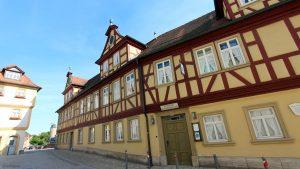 Museum Malerwinkelhaus in Marktbreit