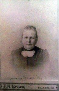 Crescentia Gehling, geb. Schmidt