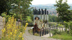 terroir f Würzburg - Wein und Literatur