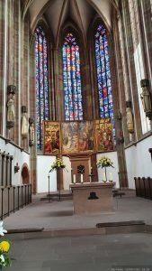 Marienkapelle in Würzburg