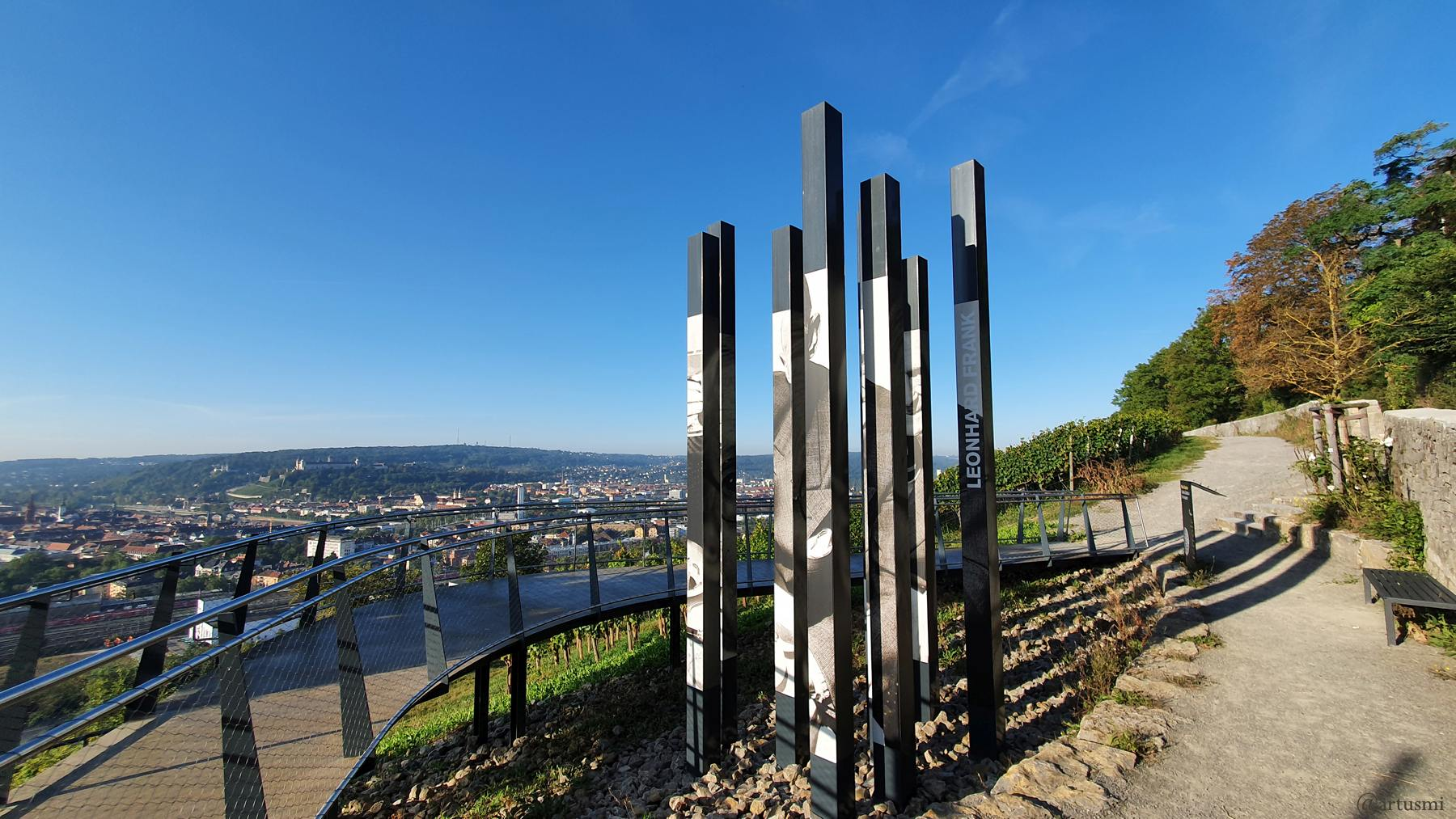 terroir f Würzburg am 23. September 2021