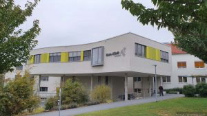 Main-Klinik am Greinberg in Ochsenfurt am Main