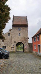 Maintor (Meetor) in Frickenhausen